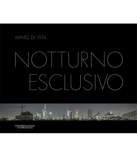 Mino Di Vita<br>Notturno esclusivo