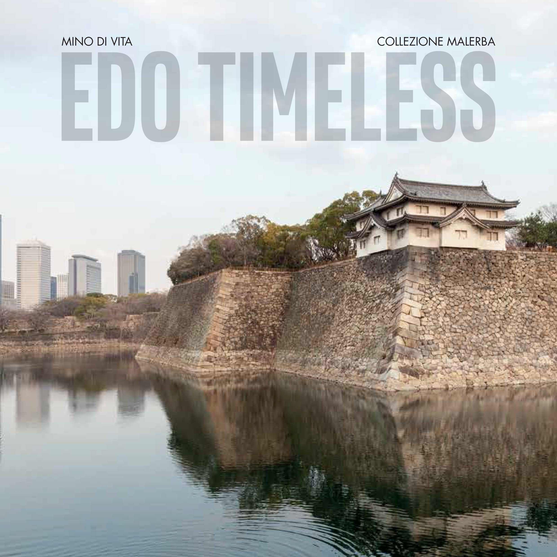 Edo time less al Museo Chiossone di Genova