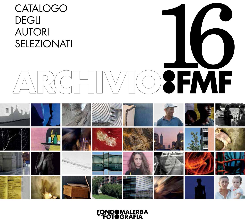 Nuova pubblicazione di Edizioni FMF