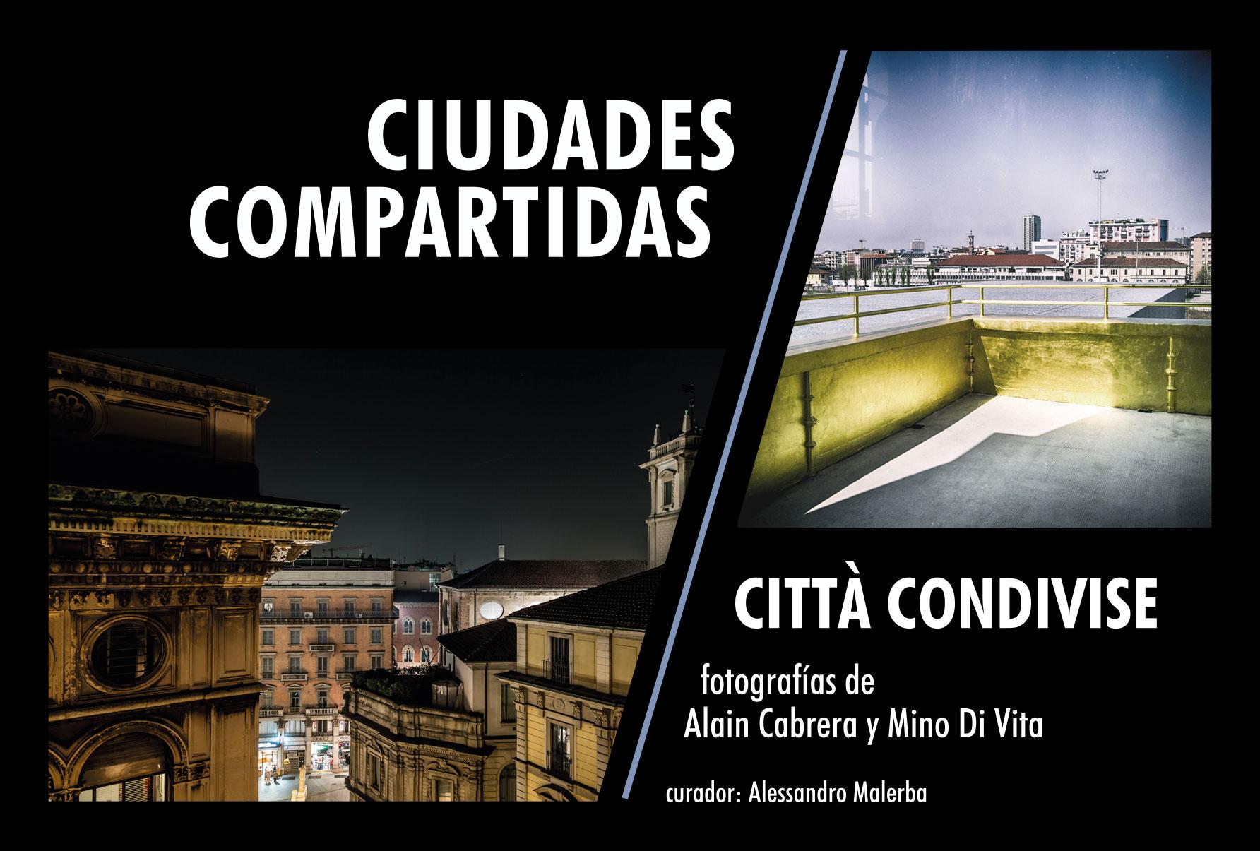Ciudades Compartidas 2019 (L'Avana)